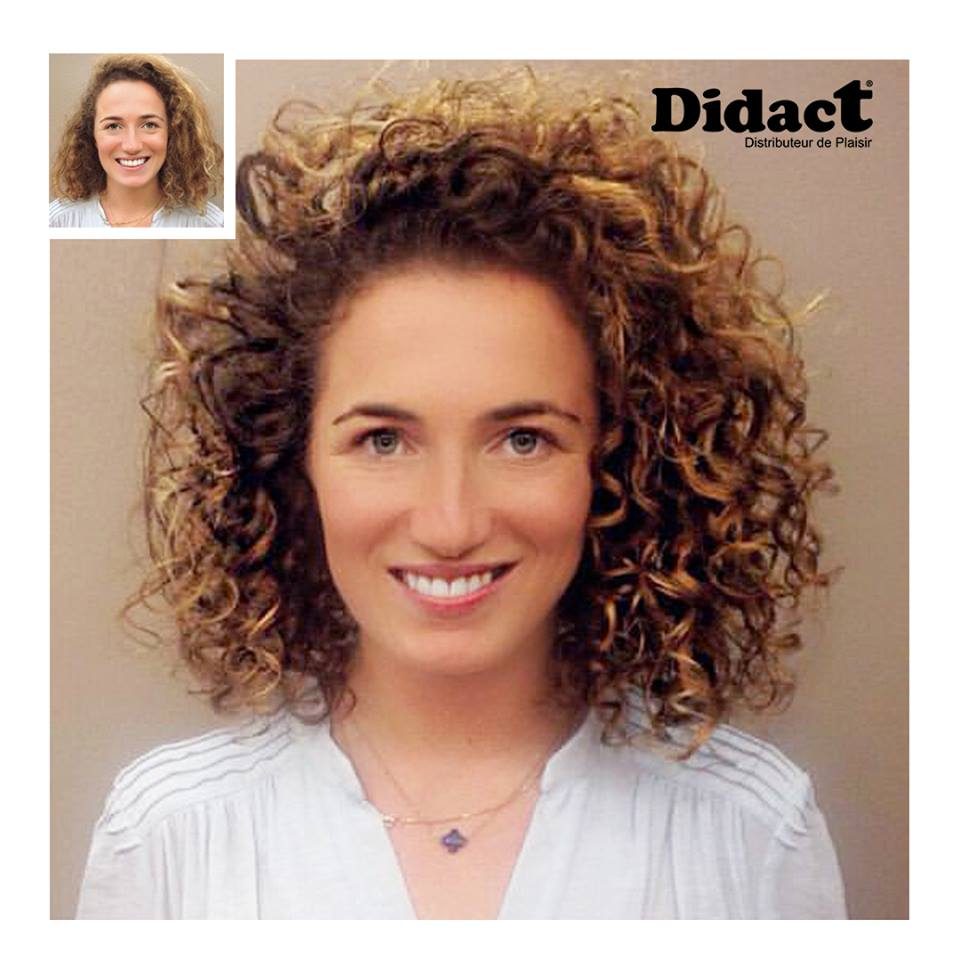 Photo prise sur la page Facebook de Didact Hair Building